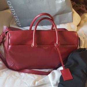 1161f03642f4 Women s Saint Laurent Duffle Bag on Poshmark